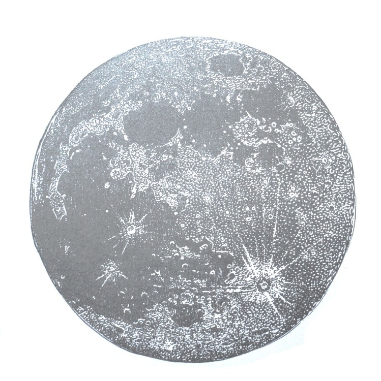 The Silvery Moon - Image 0