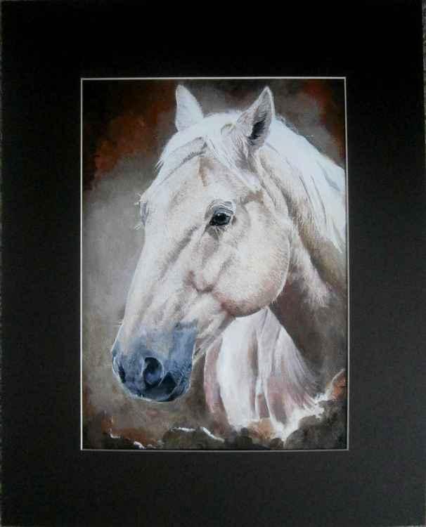 pale horse -