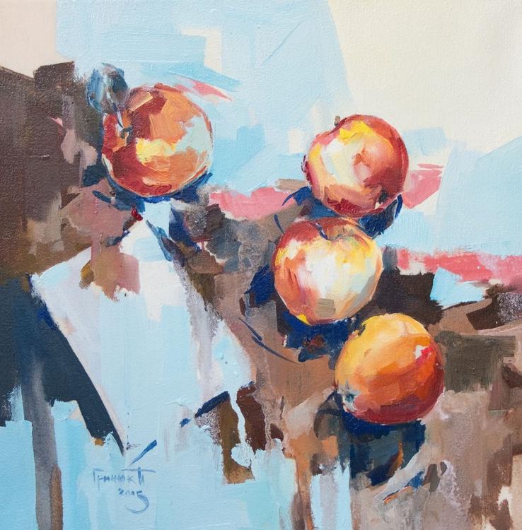 apples no.15 - Image 0