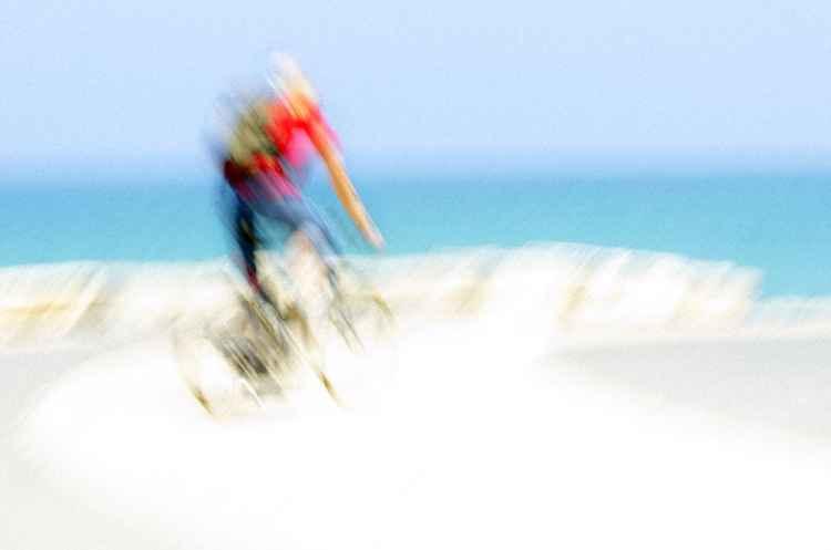 El ciclista -