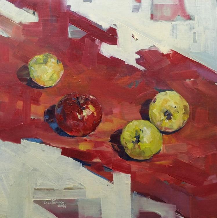 apples no.10 - Image 0