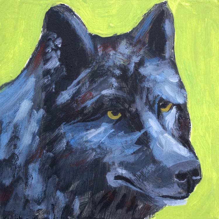 Black Wolf 3 - Image 0