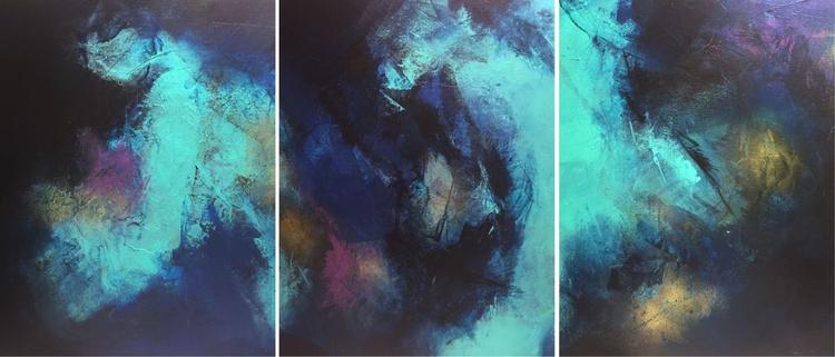 Poetic Slickness - Set of 3 - Image 0