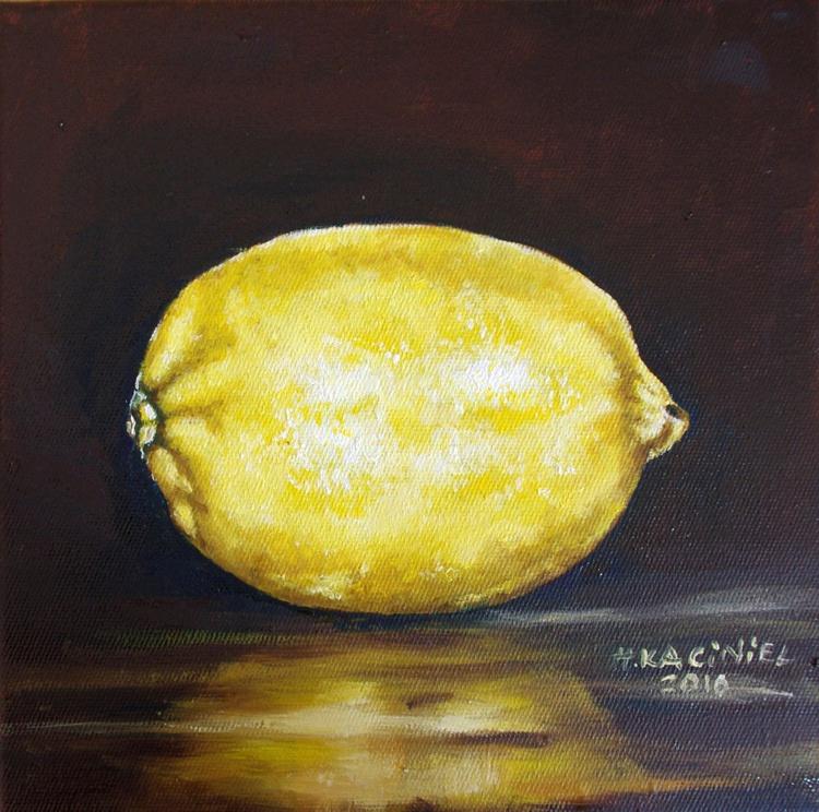 """"""" A Lemon"""" - Image 0"""