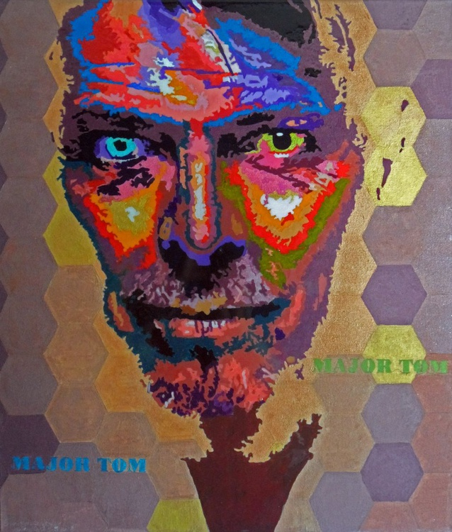 Golden Years  - David Bowie - Image 0