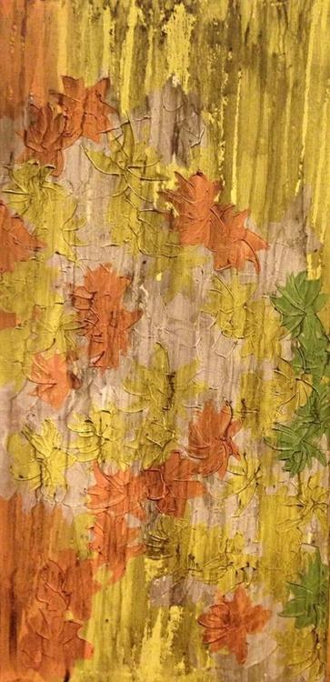 Season of flowers - Yellow - Image 0