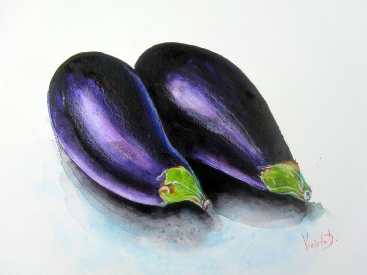 Eggplants - Image 0