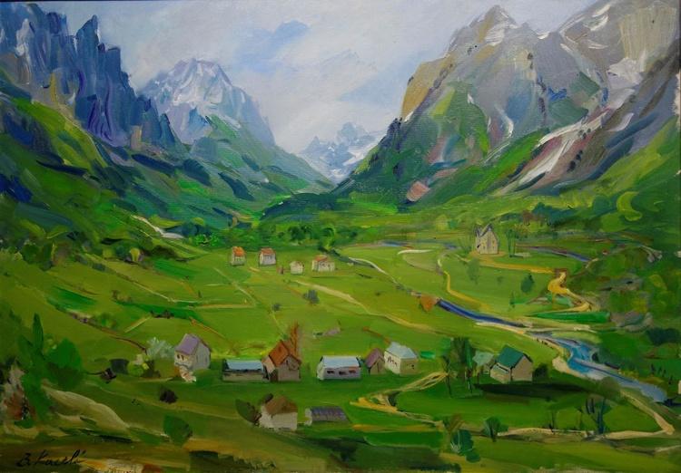 Vuthaj village - Image 0