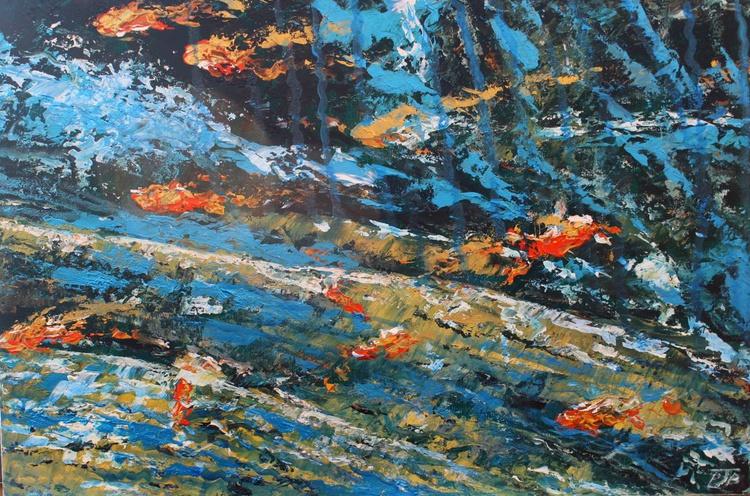 Blue Reef IV - Image 0