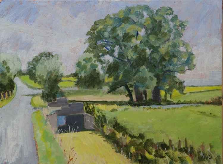 Mid Delftland -