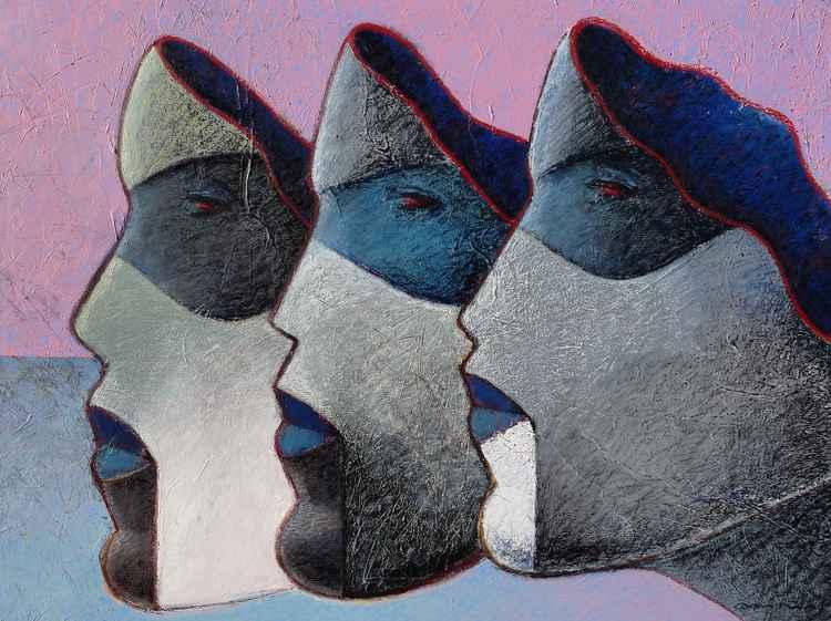 Avant l'Aube    (Cat N° 4762)