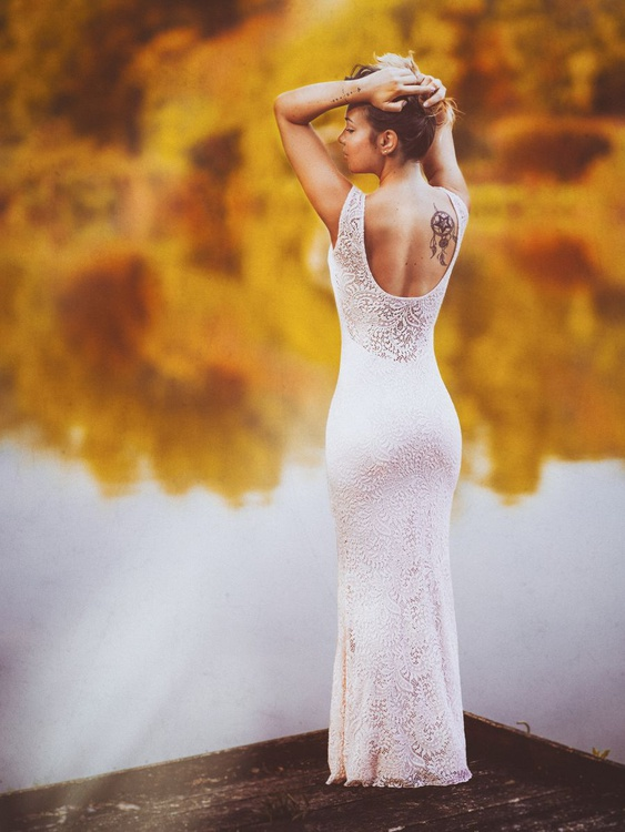 Autumn at the lake - Image 0