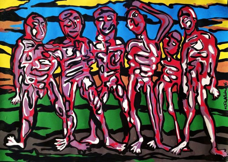 The Gathering - Image 0