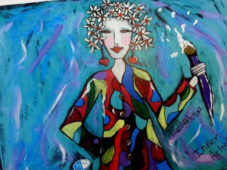 Inner Artist -