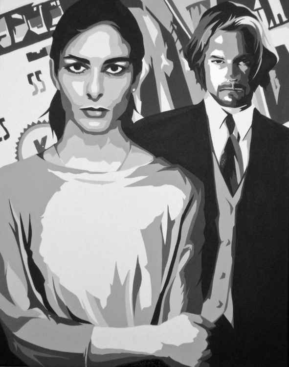 the New American Gothic -