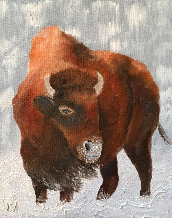 The American Buffalo - Image 0
