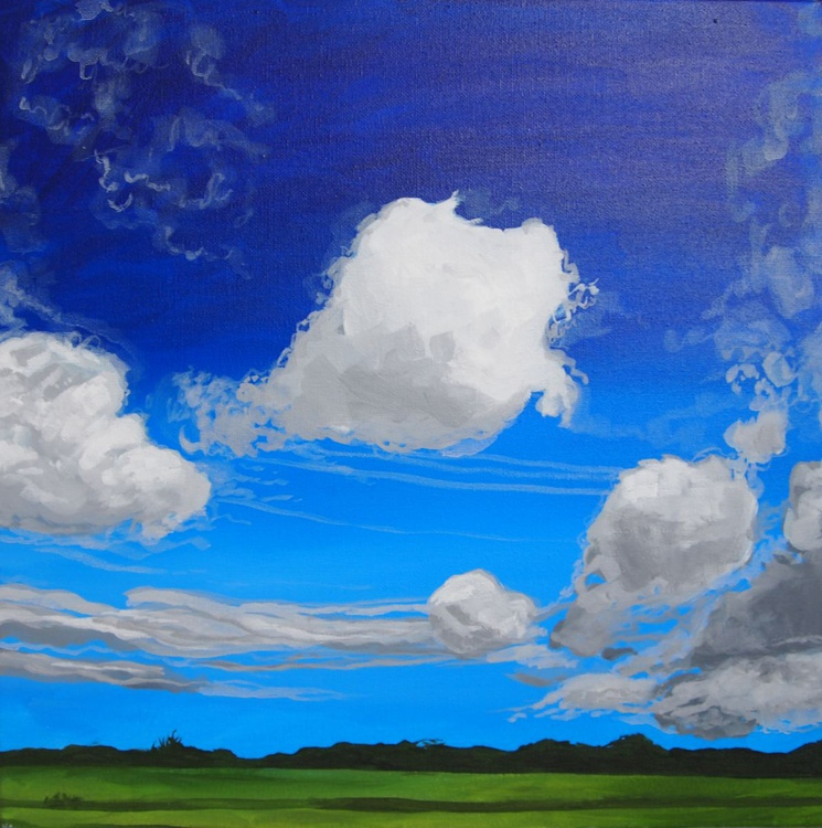 Country Sky 9 - Image 0