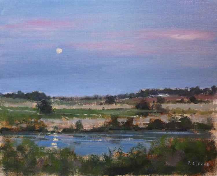 Moon Rising -
