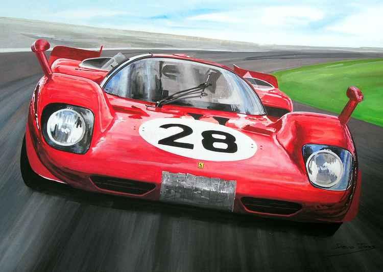 Daytona 1970