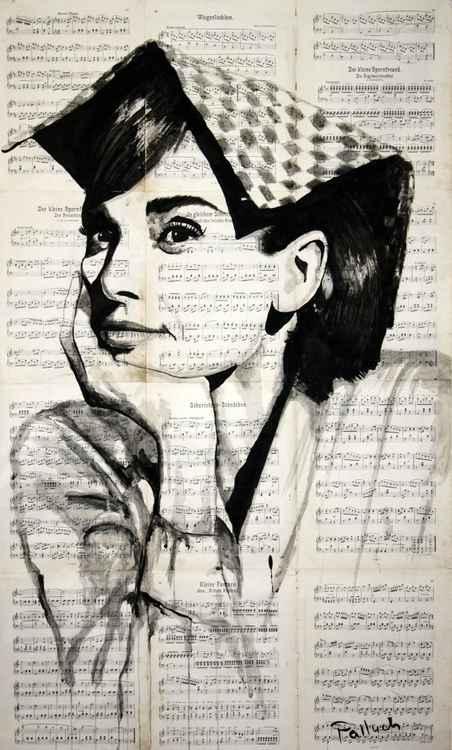 Audrey #2 -