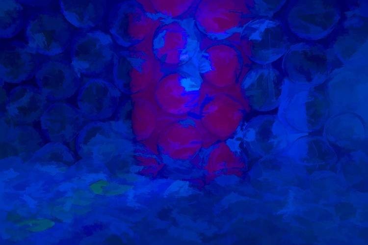 Blue #2 - Image 0