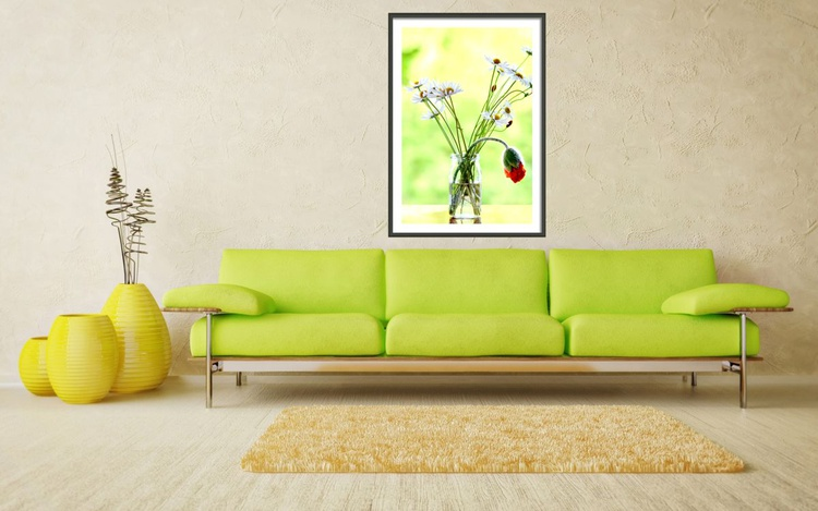 Summer bouquet - Image 0