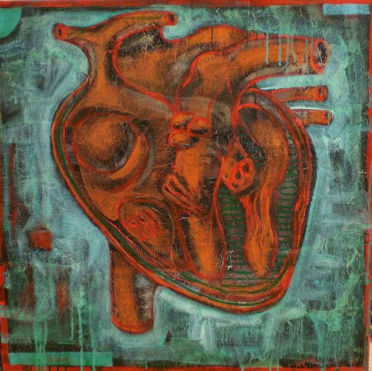 Heart-XXXV -
