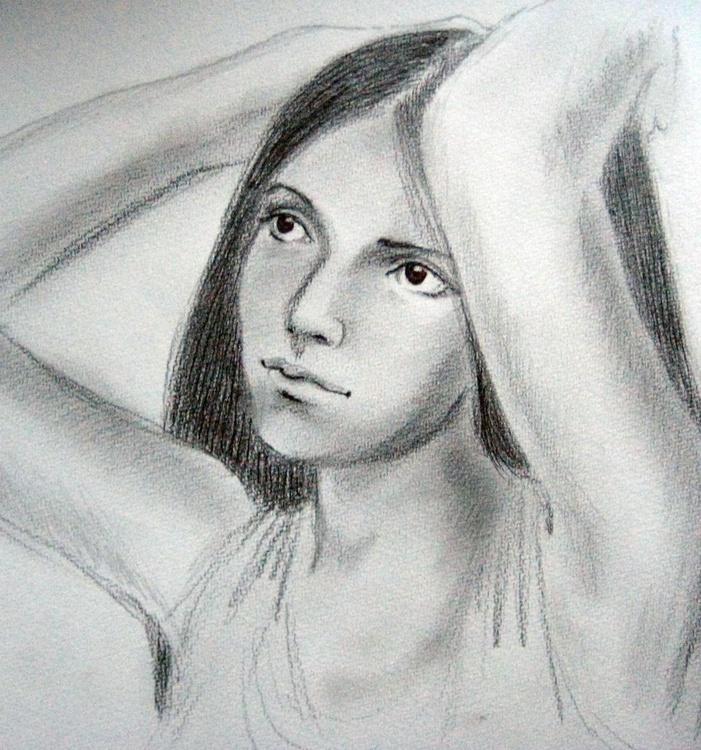 Brown Eyed Girl - Image 0