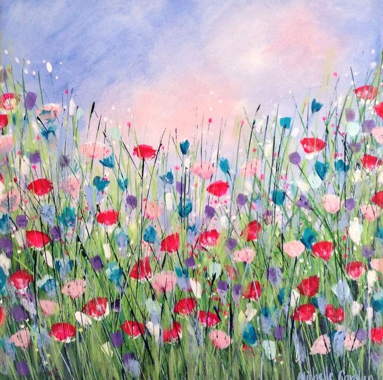 Meadow Blooms - Image 0
