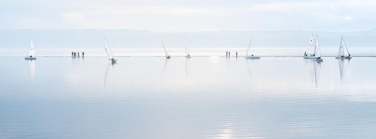 Sunshine & Stillness - Image 0