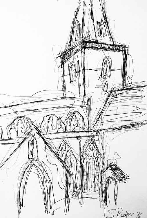 St. Mary's, Kidlington -