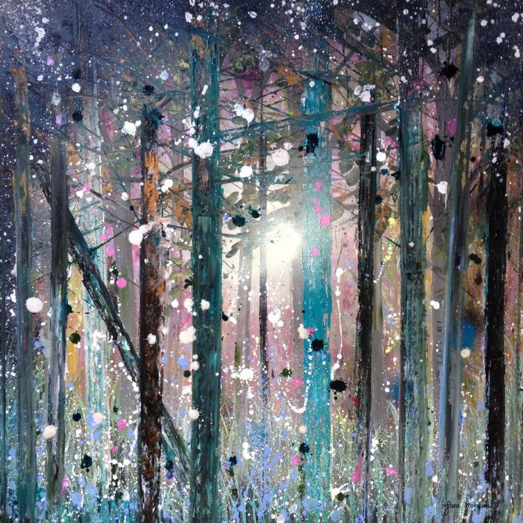 Magical stillness - Image 0
