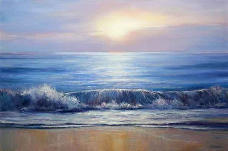 Sonidos del mar -