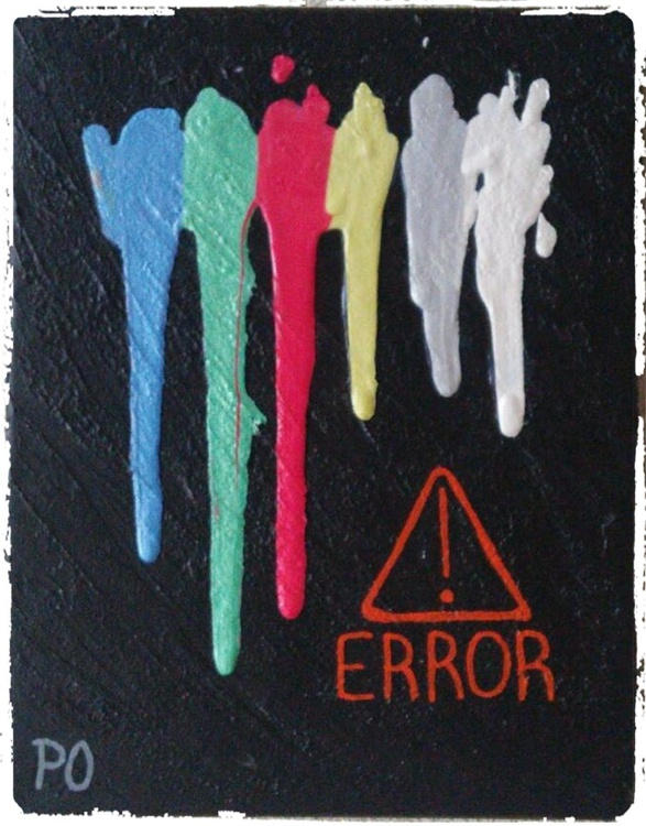 Error - Image 0