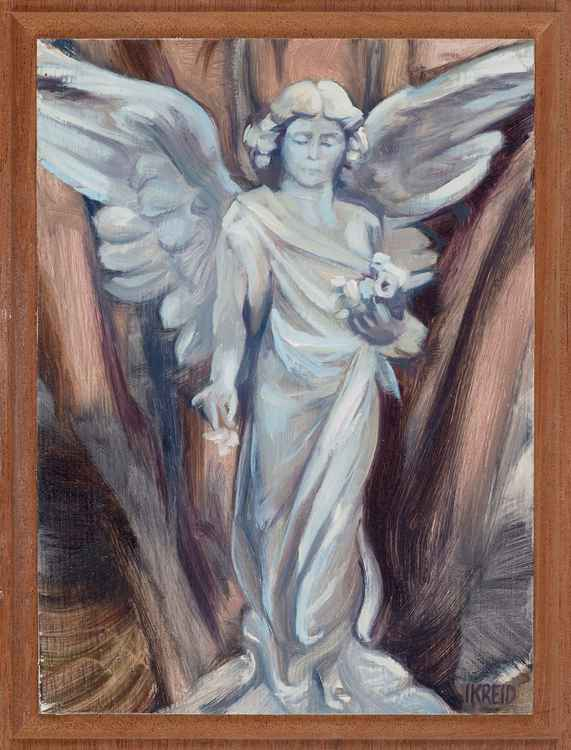 BRISTOL ANGELS #3 - Uriel
