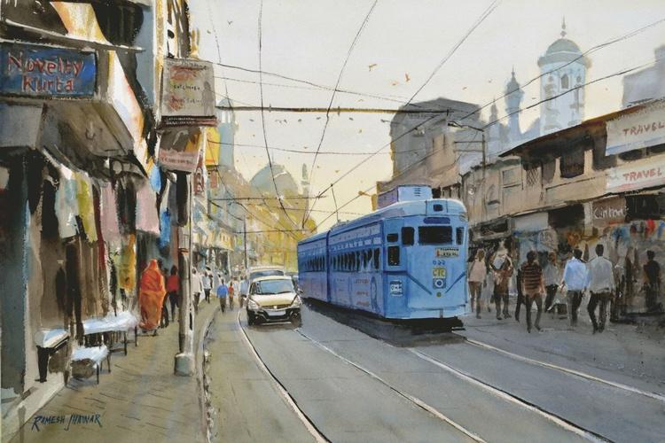 Glimpses of Kolkata # 3 - Image 0