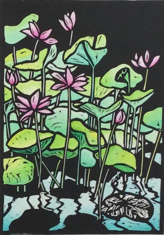 Water Garden Ubud - Image 0