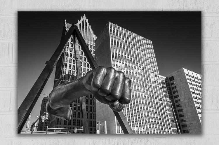 The Fist - Image 0