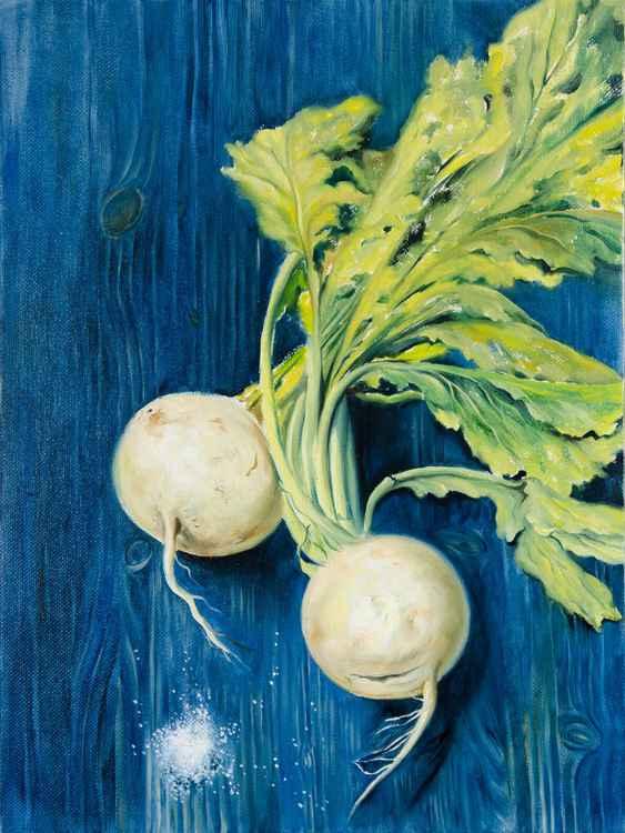 Turnips -