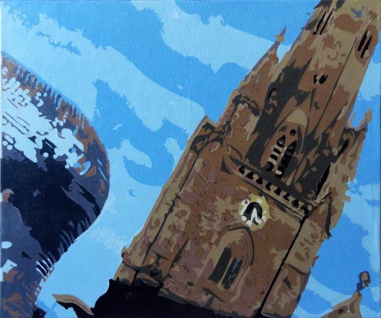 St. Martins with Selfridges (Birmingham, UK)  - Image 0