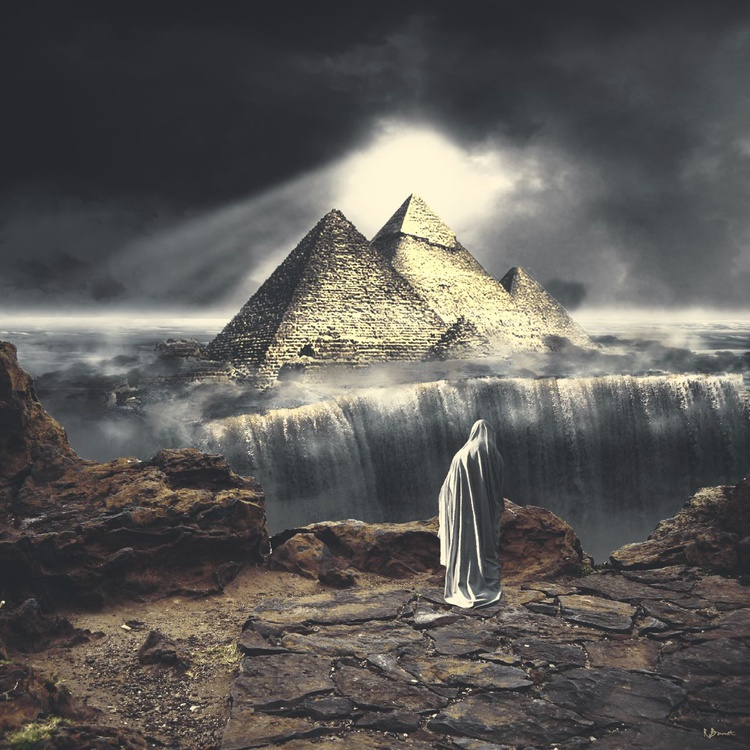 In Search of Osiris - Limited Edition of 10 - - Image 0