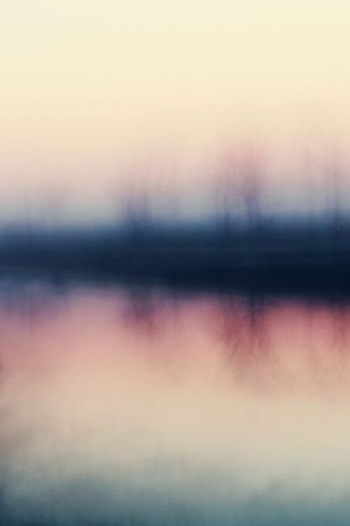 Misty dawn - Image 0