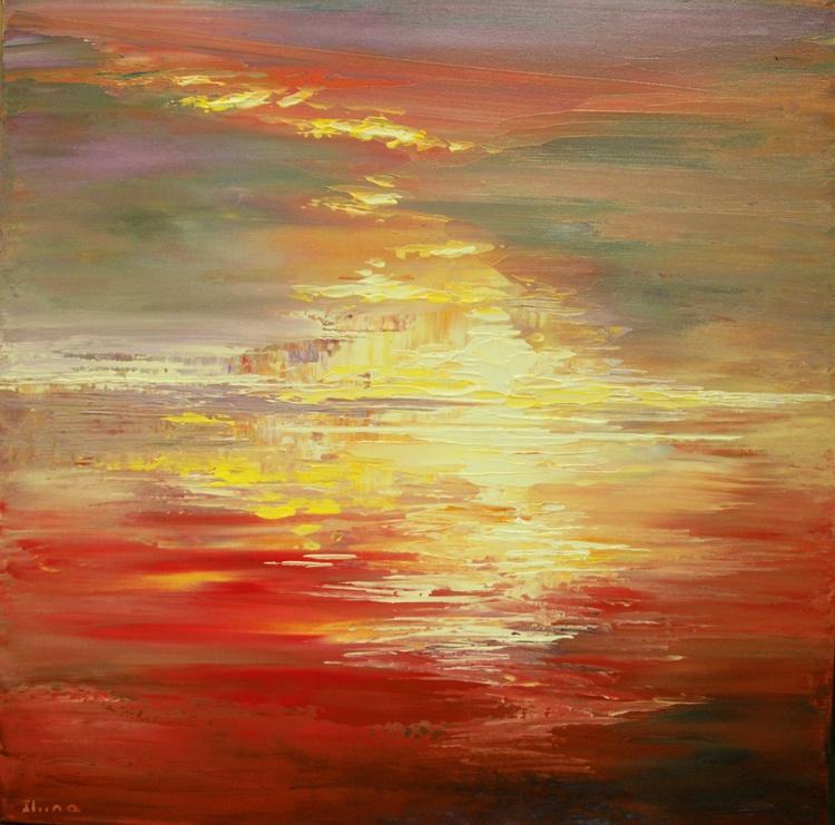 """Utopian Sunset"" - Image 0"