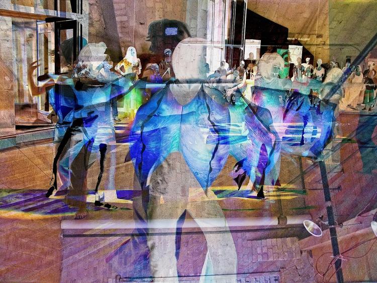 Gallery Dance - Image 0