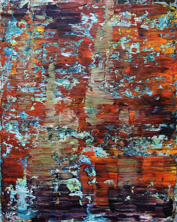 abstract N° 1337 [New England 04] - Image 0