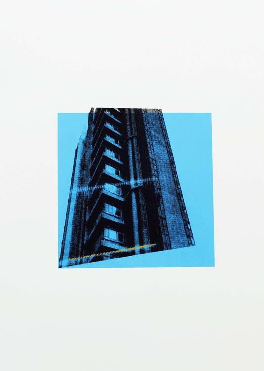 Keybridge House (blue) - Image 0