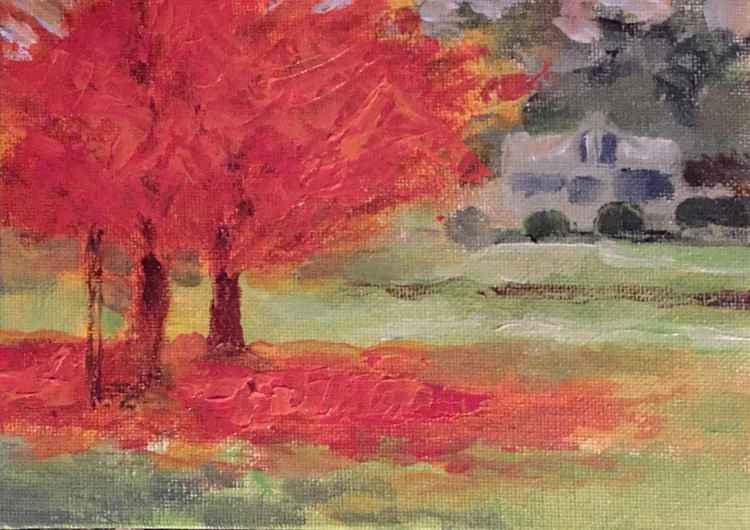 Fall Symphony -