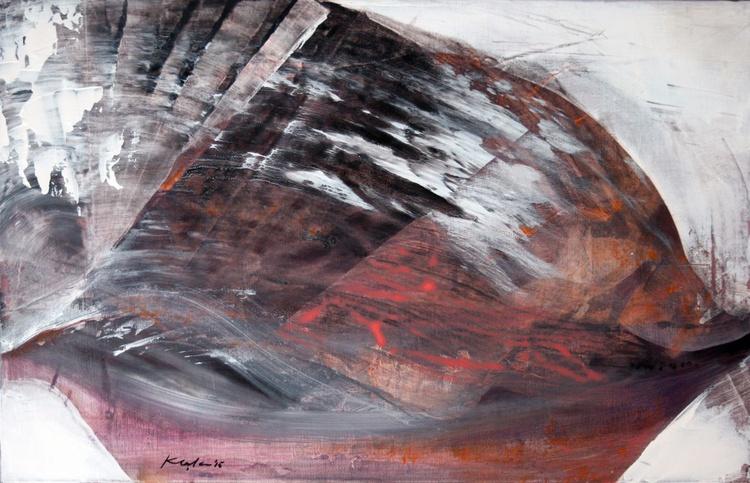 SUBLIME ART BY OVIDIU KLOSKA CHIMERA3 - Image 0