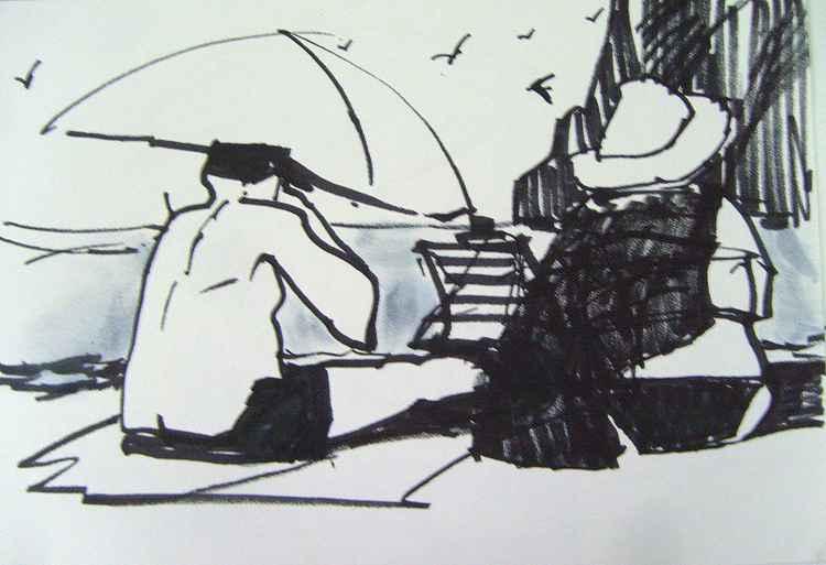summer sketches9 -