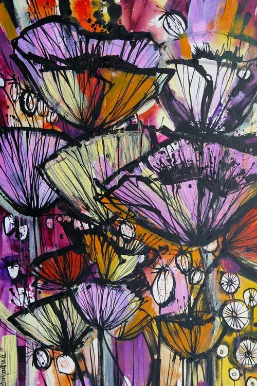 Poppy Bursts - Image 0